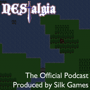 NEStalgia Official Podcast