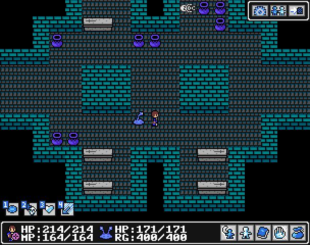 v168 Catacombs