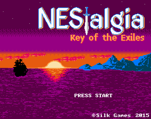 NEStalgia: Key of the Exiles