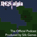 NEStalgia Podcast Cover